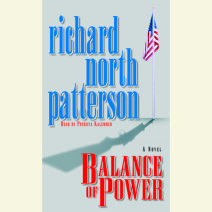 Balance of Power Cover