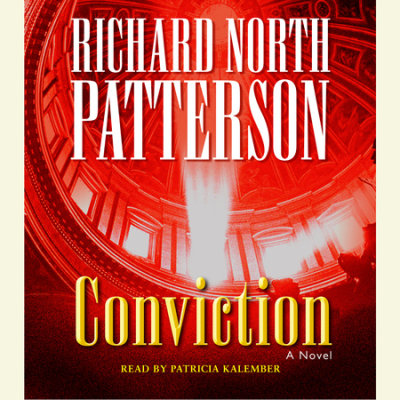 Conviction cover