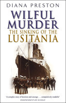 Lusitania Cover