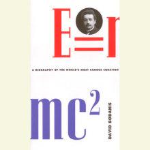 E=mc2 Cover