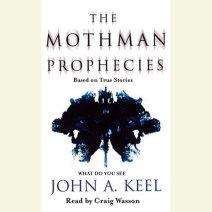 The Mothman Prophecies Cover