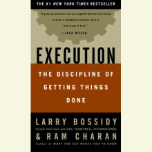 Execution Cover
