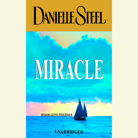 Miracle by Danielle Steel