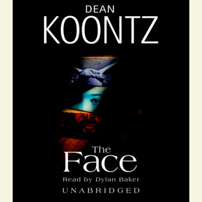 The Face cover