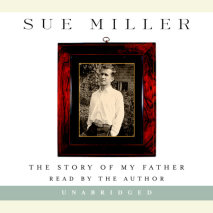 The Story of My Father Cover