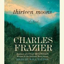 Thirteen Moons Cover
