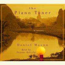 The Piano Tuner Cover