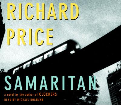 Samaritan cover