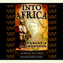 Into Africa Cover