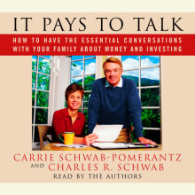 It Pays to Talk Cover