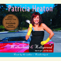 Motherhood and Hollywood Cover