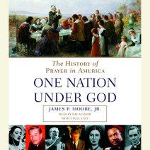 Prayer in America Cover
