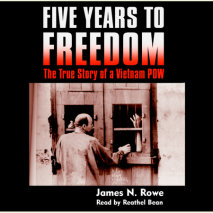 Five Years to Freedom Cover