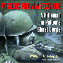 Visions From a Foxhole Cover
