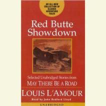 Red Butte Showdown Cover