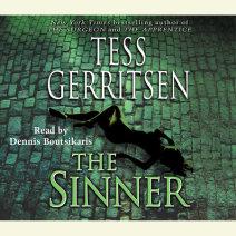 The Sinner Cover