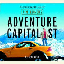 Adventure Capitalist Cover