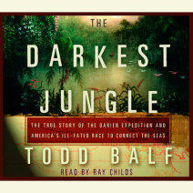 The Darkest Jungle Cover