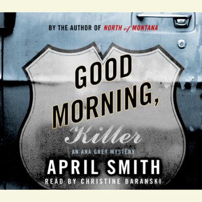 Good Morning, Killer cover