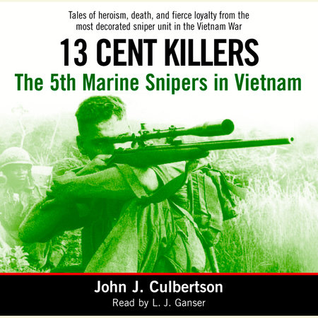 13 Cent Killers by John Culbertson