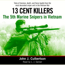 13 Cent Killers Cover