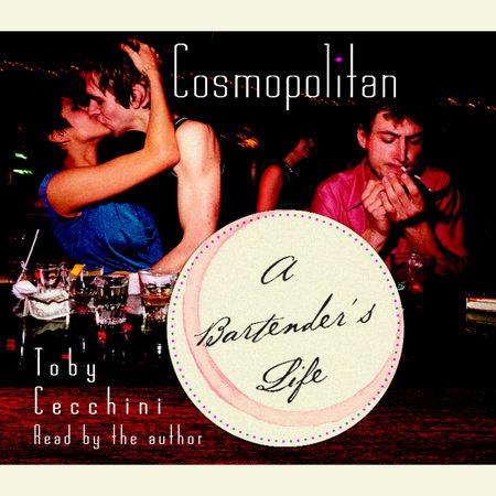 Cosmopolitan by Toby Cecchini