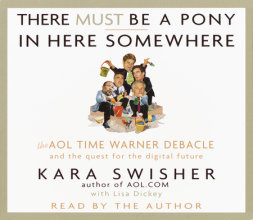 There Must Be a Pony In Here Somewhere Cover