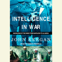 Intelligence in War Cover