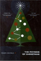 The Physics of Christmas Cover