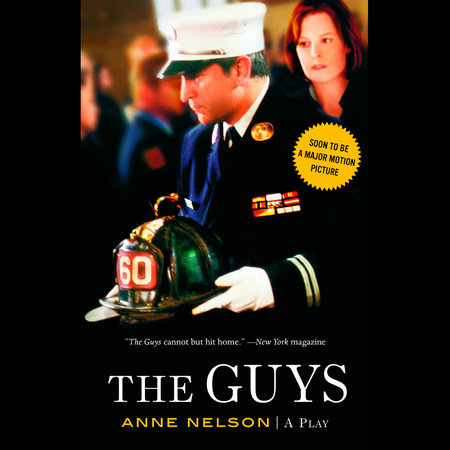 The Guys by Anne Nelson