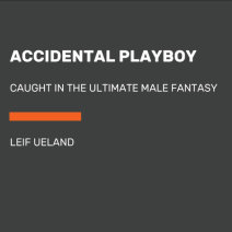 Accidental Playboy Cover