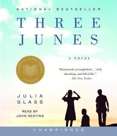 Three Junes by Julia Glass