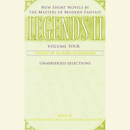 Legends II: Volume IV by