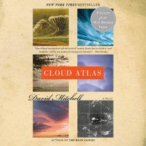 Cloud Atlas Cover