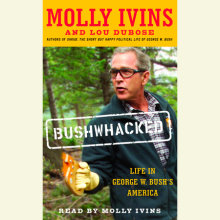 Bushwhacked Cover