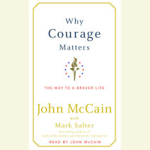 Why Courage Matters Cover