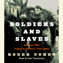 Soldiers and Slaves Cover