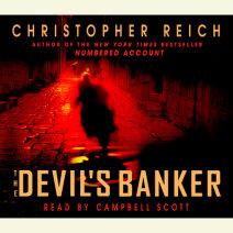 The Devil's Banker Cover