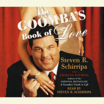 The Goomba's Book of Love Cover