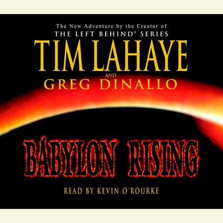 Babylon Rising by Tim LaHaye