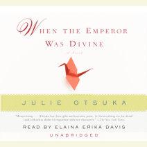 When the Emperor Was Divine Cover
