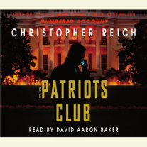 The Patriots Club Cover