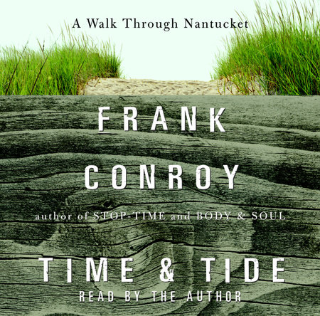 Time and Tide by Frank Conroy