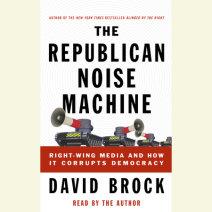 The Republican Noise Machine Cover