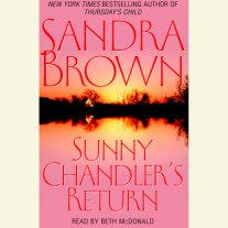 Sunny Chandler's Return Cover