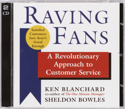 Raving Fans cover
