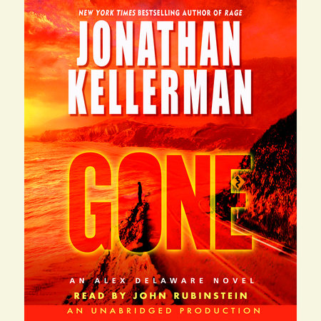 Gone by Jonathan Kellerman
