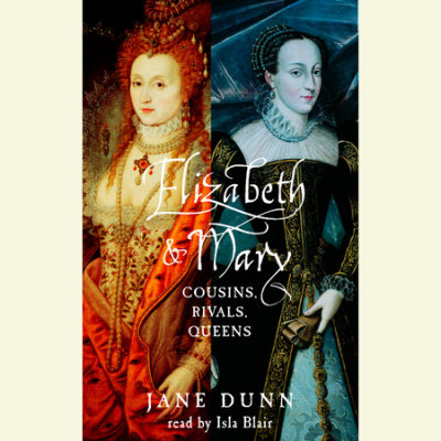 Elizabeth and Mary cover