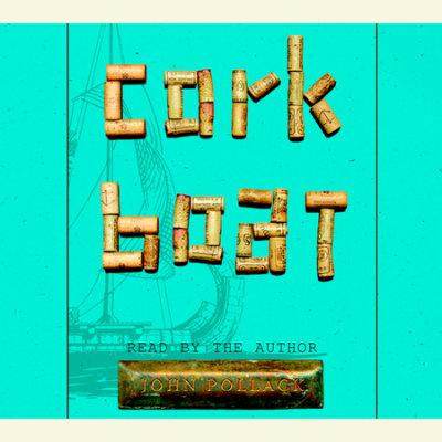 Cork Boat cover