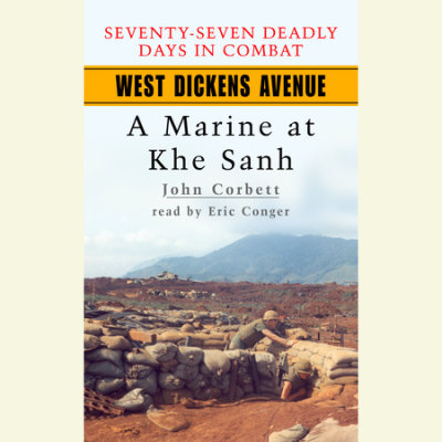 West Dickens Avenue cover